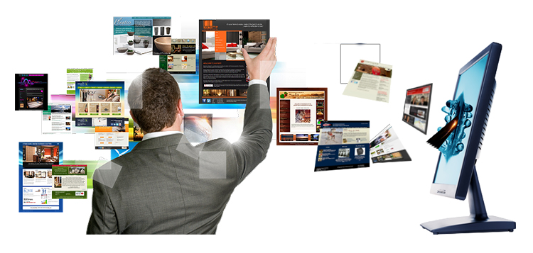 高端网站设计