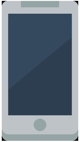 移动应用图标